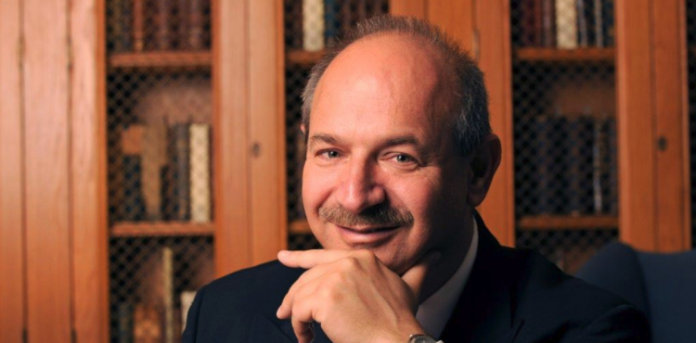 Il Nobel per la Medicina Bruce Beutler chiude la sesta edizione del Festival della Scienza Medica di Bologna