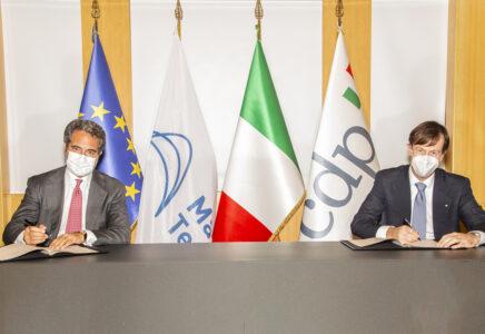 Cassa Depositi e Prestiti e Maire Tecnimont insieme per sostenere la filiera dei fornitori del Gruppo italiano di ingegneria