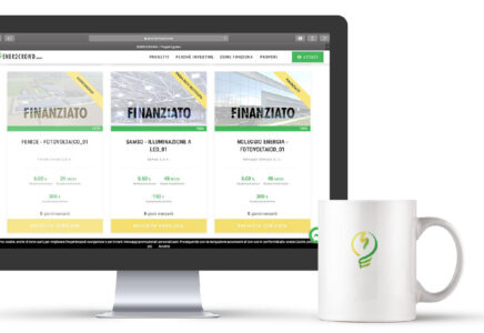 superbonus 110%? Ener2Crowd.com crea le prime opportunità di investimento finanziario