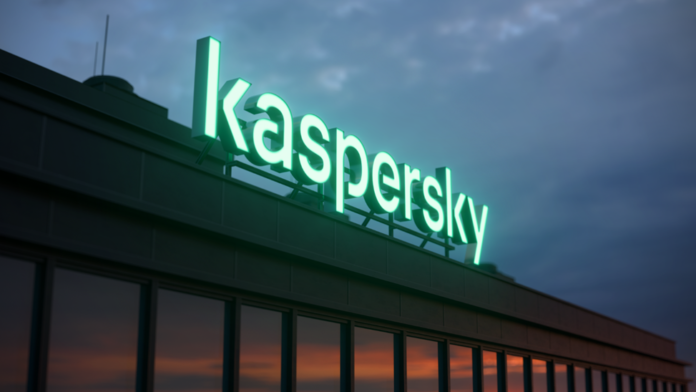 Kaspersky presenta Cyber Spa
