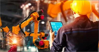 Tecnologia: nuovi sensori per migliorare la sicurezza sul lavoro