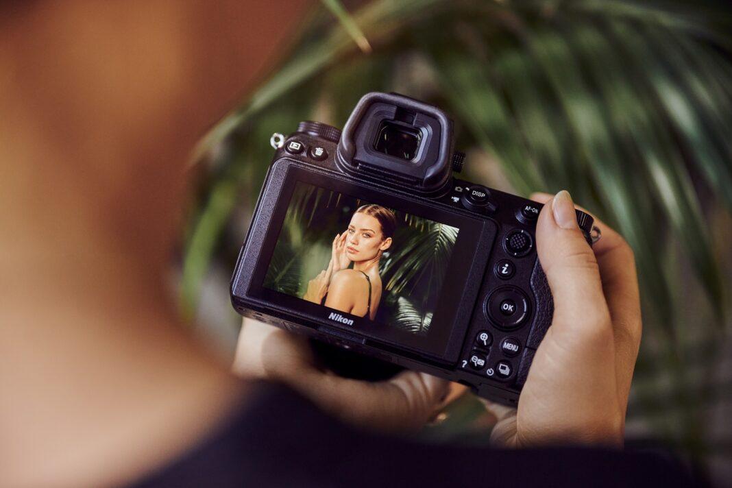 Nikon presenta le nuove mirrorless top di gamma a pieno formato Nikon Z 7II e Nikon Z 6II