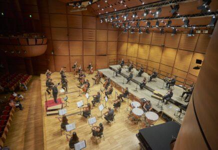 """A Milano nasce la """"Orchestra 4.0"""": Assolombarda, Bicocca e Politecnico al fianco della Sinfonica """"Giuseppe Verdi"""" per far vivere la musica dal vivo"""