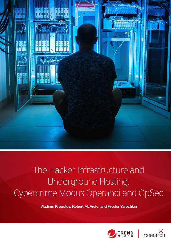 Trend Micro: fermare il fenomeno degli Hosting Underground per colpire il cybercrime