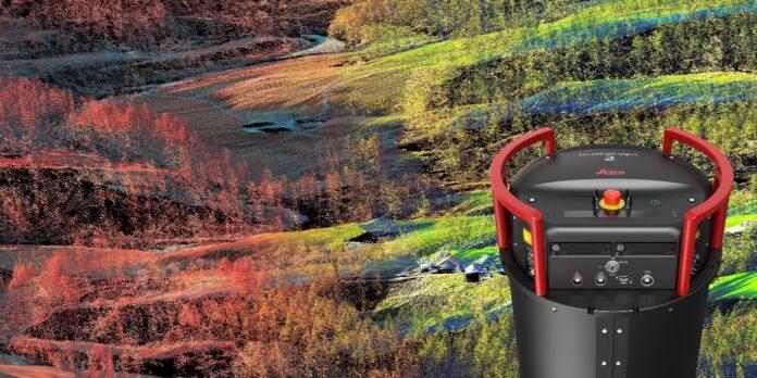 Leica Geosystems continua a fornire una road map ibrida aerea con l'ultima offerta di sensori modulari