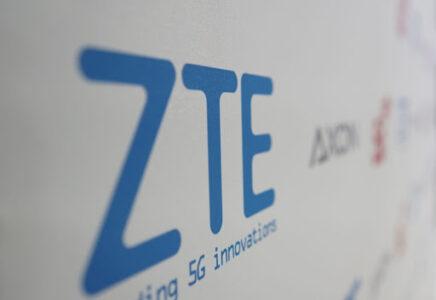 ZTE vince due premi al Congresso Mondiale Layer123 2020