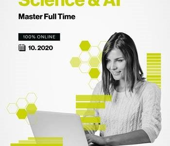 Al via il Master in Data Science & AI sponsored by Groupama Assicurazioni