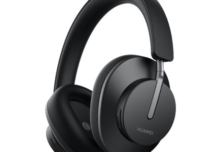 HUAWEI presenta FreeBuds Studio, le prime cuffie wireless over-ear dell'azienda