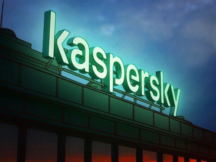 Kaspersky: il noto spyware GravityRAT diventa multipiattaforma