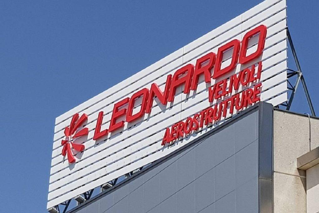 Leonardo a Euronaval 2020 con le sue eccellenze nei sistemi navali