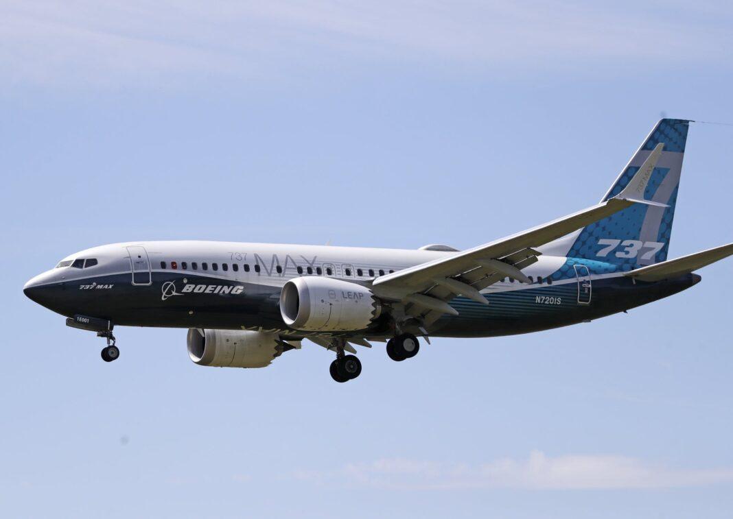 Boeing risponde all'approvazione della FAA per la ripresa delle operazioni del 737 MAX