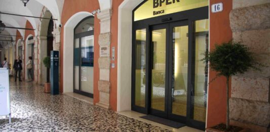 BPER Banca eroga 100mila euro alle famiglie degli infermieri colpiti da Covid