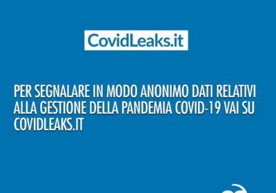 CovidLeaks