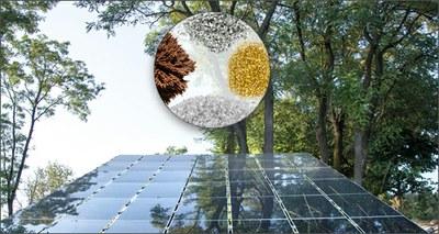ENEA brevetta nuovi rivestimenti per migliorare l'efficienza degli impianti solari