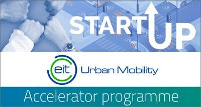 Al via il bando europeo dell'Accelerator Programme di EIT Urban Mobility