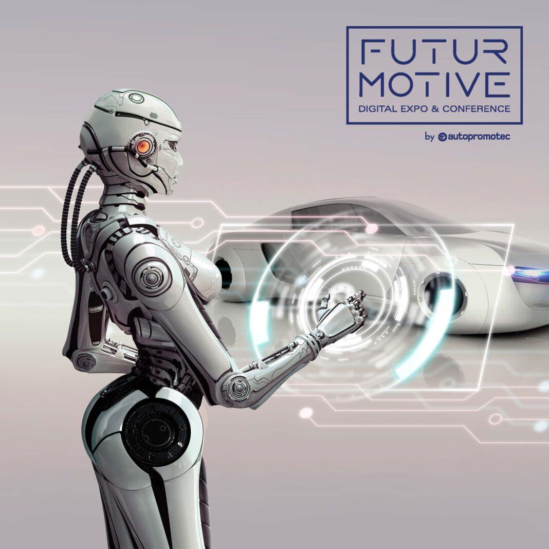 Futurmotive - Digital Expo and Conference: pubblicato il programma dell'evento