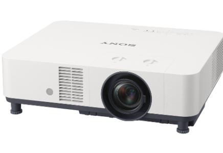 Sony espande la line-up di proiettori laser attraverso due nuovi modelli compatti con immagini di alta qualità per applicazioni corporate ed education e per l'intrattenimento VPL