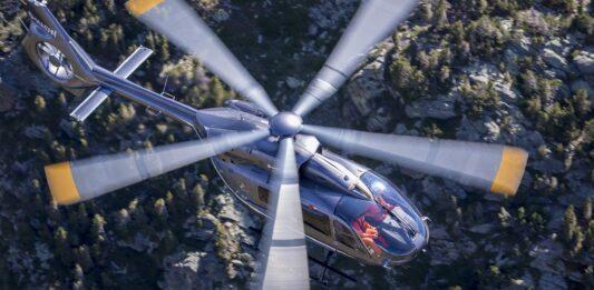 ExxonMobil aggiunge gli Airbus H145 alle operazioni in Papua Nuova Guinea
