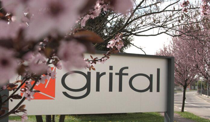Grifal annuncia accordo con Sisgeo