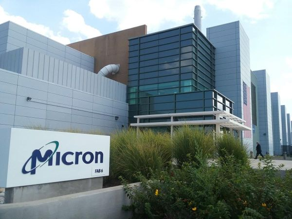 Micron ottiene il prestigioso riconoscimento di Great Place to Work®