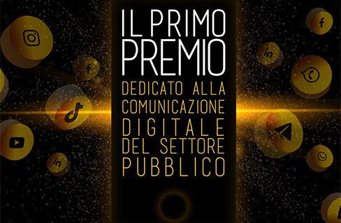 Smartphone d'oro: tutto pronto per la premiazione delle migliori esperienze di comunicazione e informazione pubblica digitale
