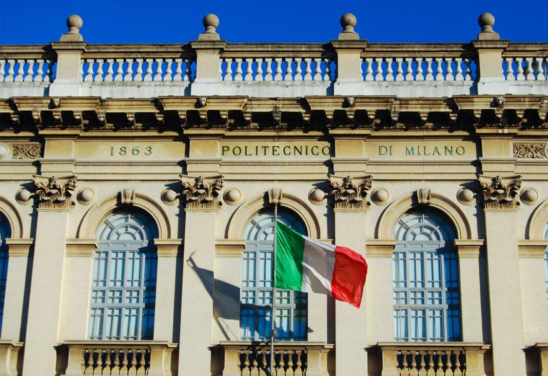 Politecnico di Milano Ariston Thermo e Fondazione Politecnico insieme per la sostenibilità