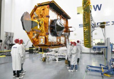"""Il satellite """"Sentinel-6 Michael Freilich"""" è stato lanciato con successo nello spazio"""