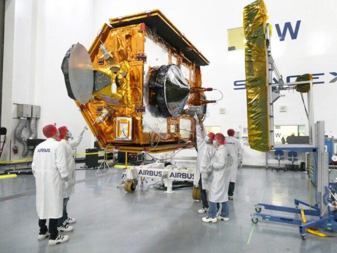Il satellite