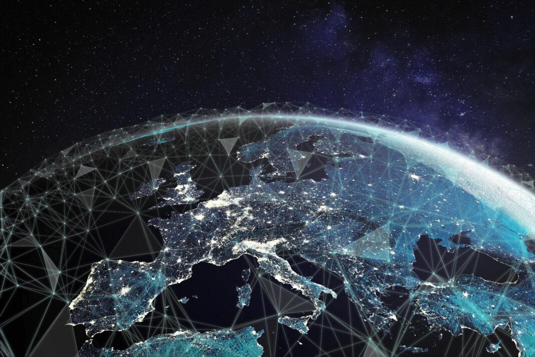 Un consorzio di aziende spaziali e digitali