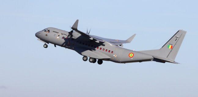 La Repubblica del Mali ordina un ulteriore Airbus C295