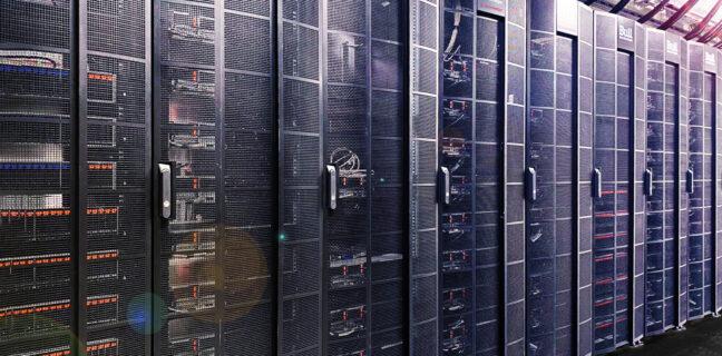 Si chiama davinci-1 il nuovo supercomputer di Leonardo