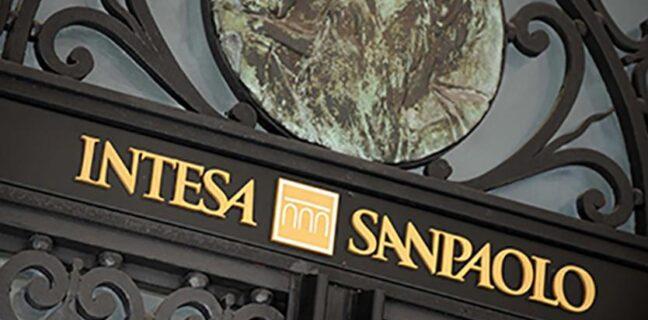 Intesa Sanpaolo e Anima: accordo per il sostegno all'industria meccanica