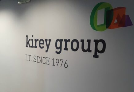 Kirey Group sigla la partnership con NetSkope