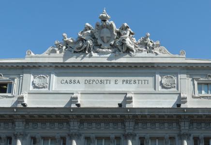 Accordo tra CDP e Assilea per sostenere l'accesso al credito delle PMI mediante operazioni in leasing Cap