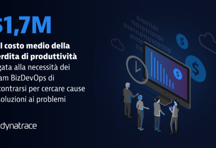 Dynatrace: trasformazione digitale è collaborazione tra team IT e Business