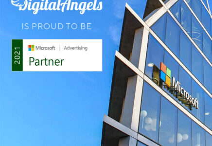 Digital Angels diventa Microsoft Advertising Partner