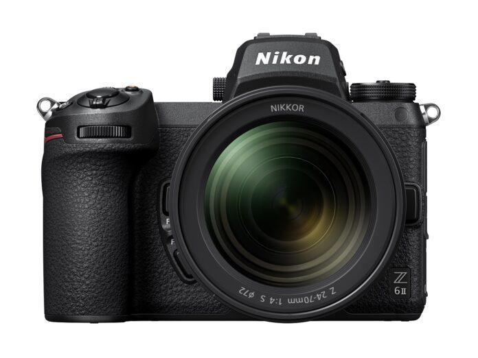 La mirrorless Nikon Z 6II ha ottenuto il Silver Award di DPReview