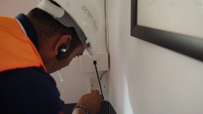 Open Fiber illumina i comuni senza internet: a Colletorto