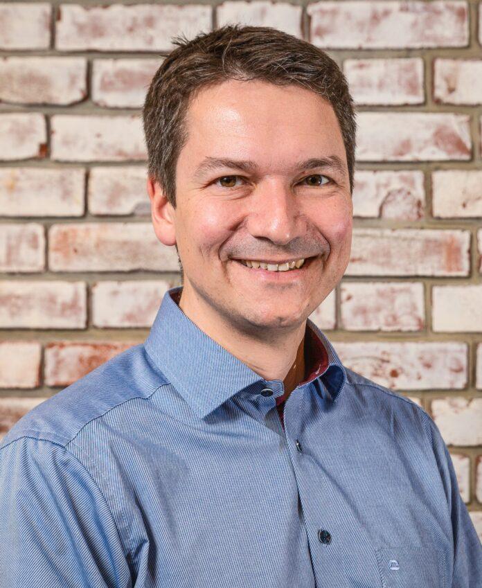 Allianz Global Corporate & Specialty nomina Olav Spiegel Chief Information Officer