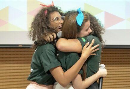 Per il terzo anno consecutivoAmazon Italia supporta e ospitaTechnovationGirls, il più grande programma imprenditoriale tech per ragazze