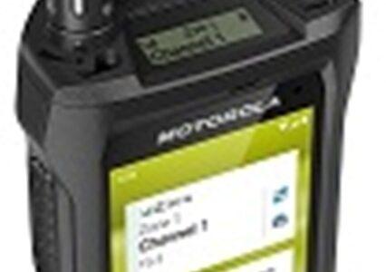 Motorola Solutions lancia la smart radio MOTOTRBO™ Ion
