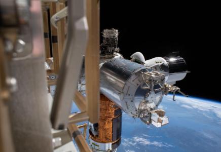L'ESA prenota due missioni di carico utile sulla piattaforma Bartolomeo di Airbus