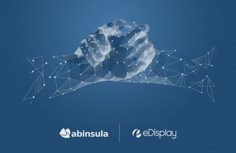 Abinsula ed Edisplay, realtà in crescita nel settore sviluppo software, avviano una partnership commerciale all'insegna dell'innovazione digitale