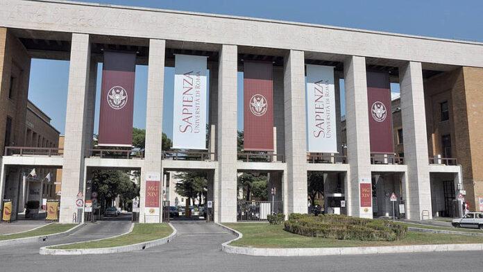 Da lunedì si torna a studiare in biblioteca e nelle aule della Sapienza.