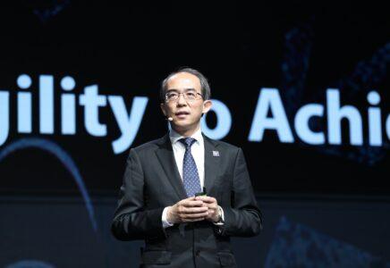 Il presidente di ZTE Xu Ziyang:Costruire una core competence più forte