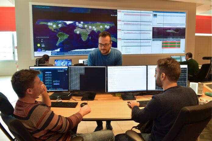 Leonardo: al Qatar un sistema di formazione, test e addestramento in ambito cyber