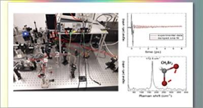 ENEA, impulsi laser ultracorti per studiare proprietà materiali