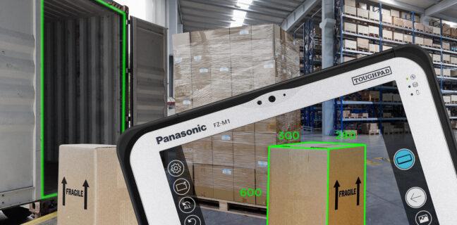le tecnologie Panasonic per il settore della logistica_ TOUGHBOOK