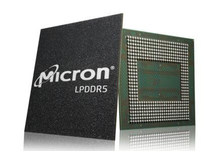 MICRON lancia la prima memoria DDR5 DRAM