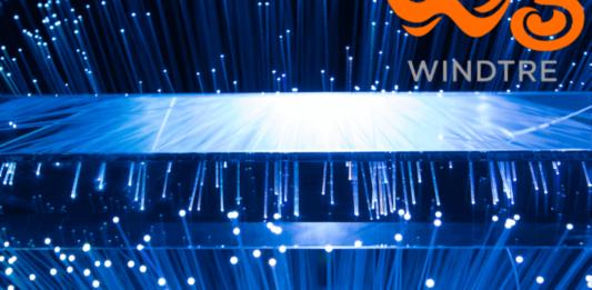 WINDTRE in Sardegna con la fibra ultraveloce